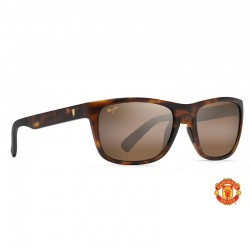 Maui Jim South Swell Tortoise Matte Manchester United