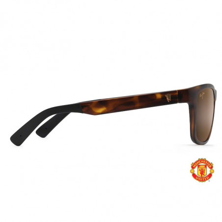 Maui Jim South Swell Tortoise Matte Manchester United