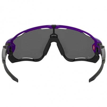 Oakley Jawbreaker Electric Purple - Infinite Hero