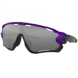 Oakley Jawbreaker Electric Purple - Infinite Hero