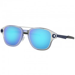 Oakley Coldfuse Satin Chrome