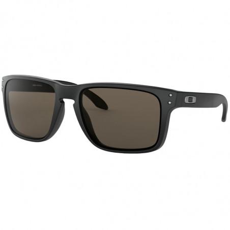 Oakley Holbrook XL Matte Black