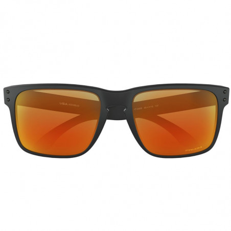 Oakley Holbrook XL Matte Black - Prizm