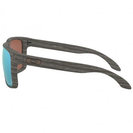 Oakley Holbrook XL Woodgrain - Prizm - Polarized