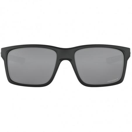 Oakley Mainlink Matte Black - Polarized
