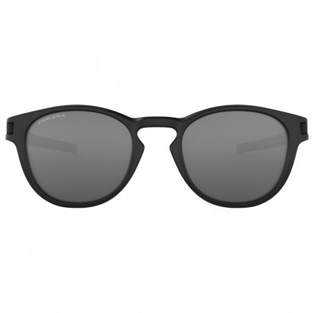 Oakley Latch Matte Black - Prizm