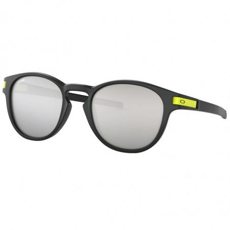 Oakley Latch Matte Black  Valentino Rossi Collection