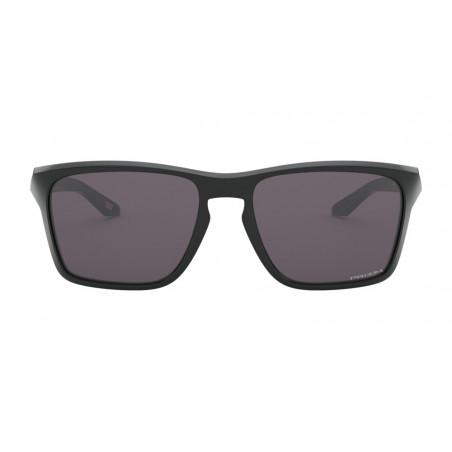 Oakley Sylas Polished Black - Prizm