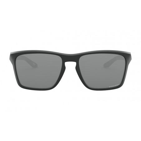Oakley Sylas Matte Black - Prizm
