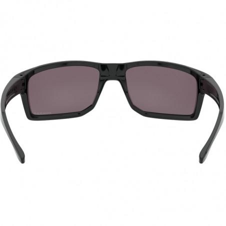 Oakley Gibston Polished Black