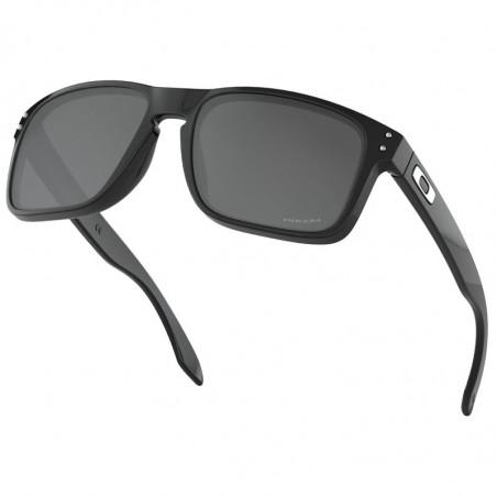 Oakley Holbrook Polished Black - Prizm