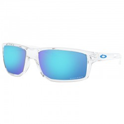 Oakley Gibston Polished Clear