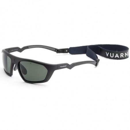 Vuarnet Air Noir Mat & Argent - Grey