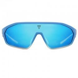 Vuarnet Air 180° Bleu cristal dégradé - Jaune