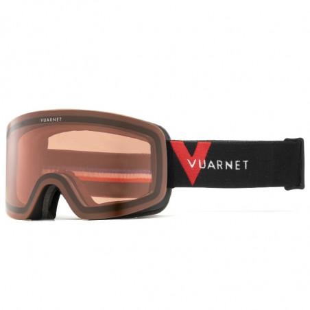 Masque de ski Interchangeable