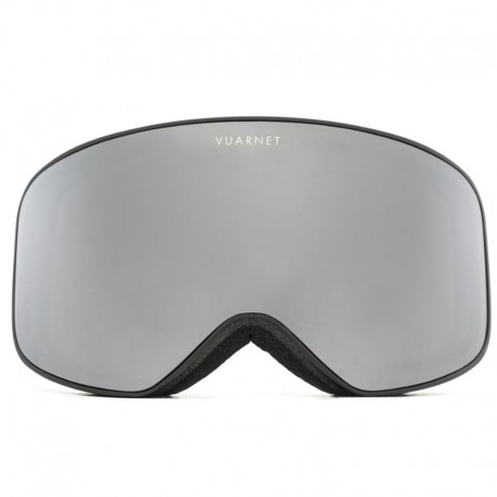 Vuarnet Masque de ski 2020 Matte Black