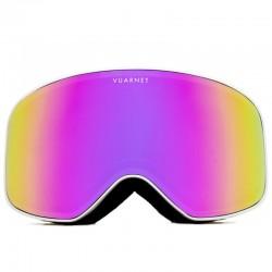 Vuarnet Masque de ski 2020 Matte White