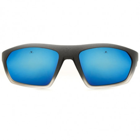 Vuarnet Air Noir Dégradé Cristal - Bleu