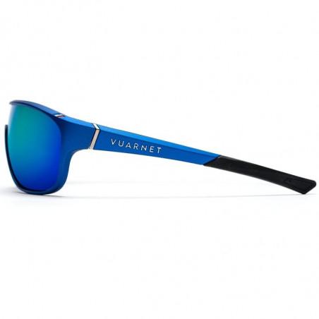 Vuarnet 180° 1929 Bleu Metallisé
