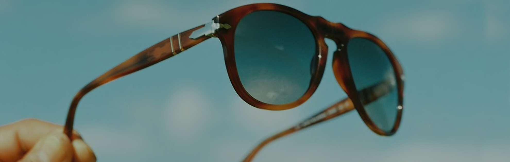 l'authentique lunettes Persol 0649